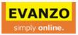 Logo Evanzo